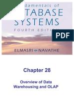 Elmasri and Navathe DBMS Concepts 28