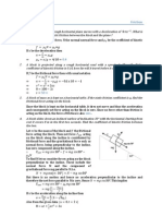 Solutions to Concepts of Physics by HC Verma Chapter 6
