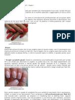 Come Si Realizza Una Nail Art