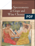 _MassSpectrometry in Grape and Wine Chemistry