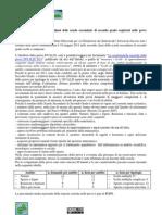 Sui Risultati Degli Studenti Italiani Registrati Nelle Prove INVALSI 2011