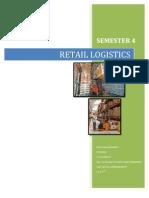 Gati Eg of Retail Logs