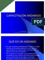 ANDAMIOS