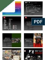 デンマークのポジティブデザインとライフスタイル(プラチナ社会研究会 2011.8.2)