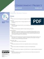 SUPP Design Basics