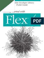 Flex4 Getting Started