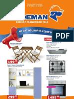 Catalog Dedeman 03082011