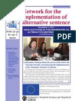 Newsletter 5 - 2011