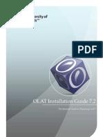OLATInstallationGuide-7.2[1]