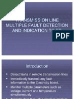 Transmission Line Multiple Fault_zigbee_IVT-2