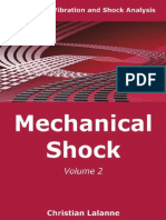 Mechanical Vibrations and Shock Analysis