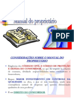 15935340 Aula Manual Do Proprietario