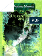 AM Zine n°7 - printemps 2011