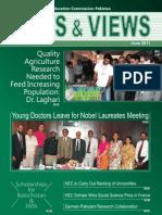 June 2011 Magazine