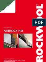 Airrock Hd Eng