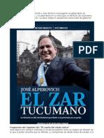 El Zar tucumano
