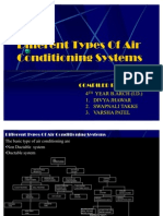 Types of Ac Systems (1)
