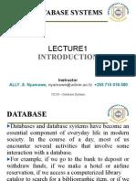SALEH database lect2