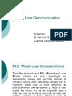 Power Line Communication