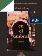 Neira Rodas Jose - Literatura Ecuatoriana Contemporanea - En El Umbral