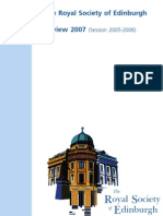 Review of Session 2005-2006