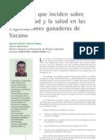6 Seguridad y Salud en Explotaciones Ganaderas de Vacuno