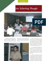 9 Encuentro Schering Plough