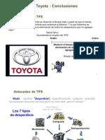 Caso Toyota-conclusiones