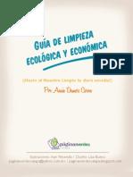 Guia Limpieza Ecologica Adc