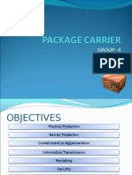 Package Carrier Modified