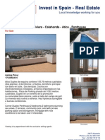 For sale Duplex Apartment in Calahonda - stunning seaviews