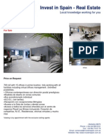 Business Center for sale in Marbella