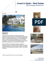 For sale Marbella - Golf apartment in Coto Real Golf - Rio Real area - Bank reposession