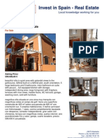 Property for sale in Marbella - Golf villa in Guadalmina Alta