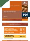 Plan de Inversiones Codelco 2011 PC