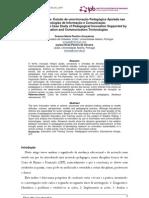 Mudanca na Praxis-Estudo de uma Inovacao Pedagogic apoiada nas TIC