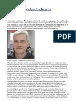 Kiefer-Coaching.de Systemischer Beratung