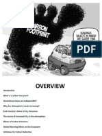 PPT of Carbon Footprint