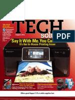 August 2011 Tech Specials