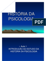 Pitágoras - História da Psicilogia - Aula 1