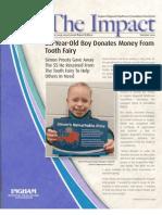 Foundation Newsletter