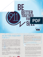 Be Better Together for 9_11 Toolkit