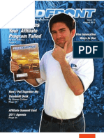 FeedFront Magazine, Issue 15