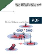 Öffentliche Mobilfunknetze und ihre Sicherheitsaspekte