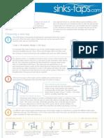 Sinkstaps Water Pressure Guide