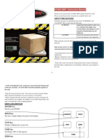 US-BIG SHIP Industrial Shipping scale Instructions Manual | USBALANCE -