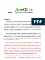 Tutorial Lib Re Office Writer y Revision Con PDF (Foxit Reader)