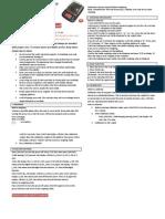 US-JEWELRY PRO Digital Scale | USBALANCE