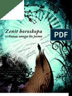 Zenit horoskopa - Sanja Perić