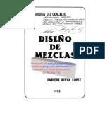 DISEÑO DE MEZCLAS RIVVA LOPEZ